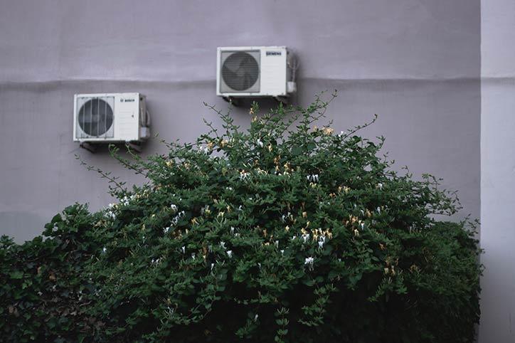climatizzatore roma