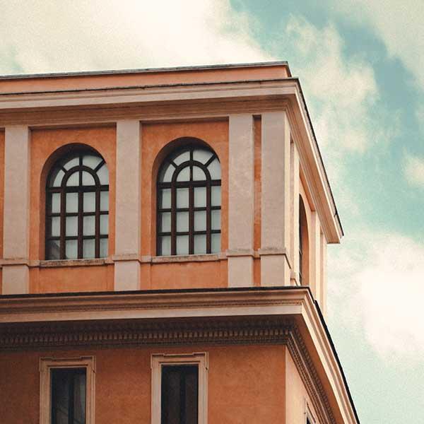bonus facciata roma